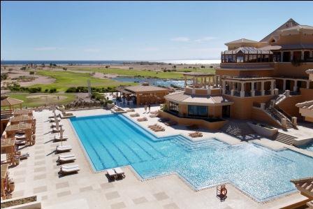cazare la The Westin Soma Bay Golf Resort & Spa