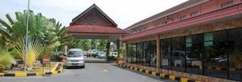 cazare la Hotel Seri Malaysia Alor Setar