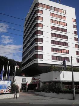 cazare la Best Western Hotel Vladimir