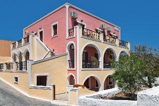 cazare la Villa Anemoni
