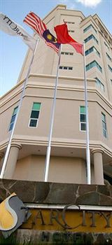 cazare la Starcity Hotel Alor Setar