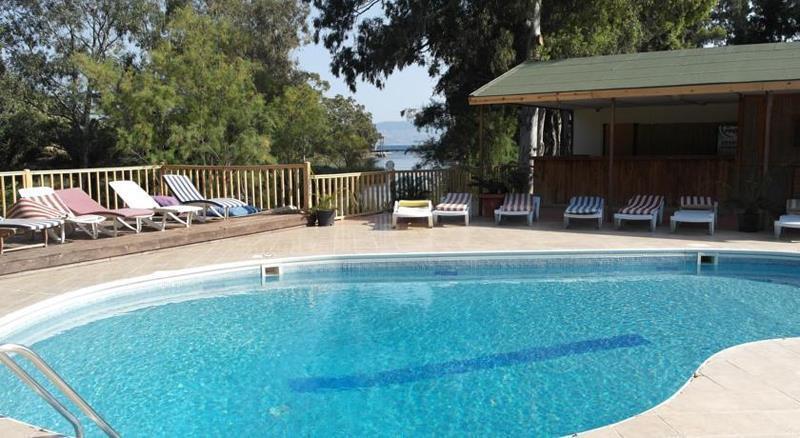 cazare la Aspat Termera Resort Hotel