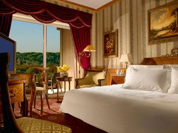 cazare la Parco Dei Principi Grand Hotel & Spa