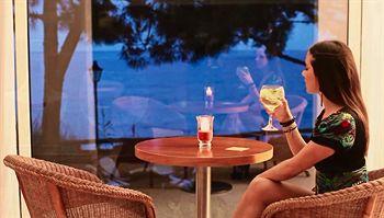 cazare la Silken Park San Jorge Hotel.