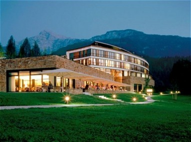 cazare la Intercontinental Berchtesgaden