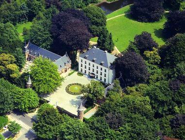 cazare la Hotel Kasteel Solhof