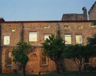 cazare la Pousada Mosteiro Do Crato - Small Luxury Hotels Of