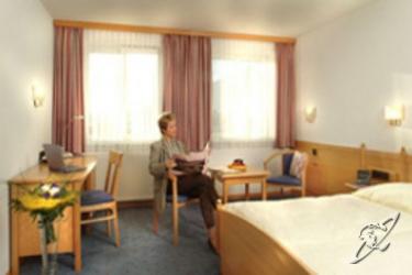 cazare la Airporthotel Salzburg