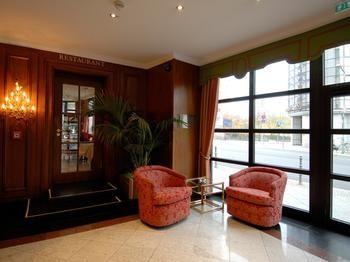 cazare la Derag Livinghotel Henriette
