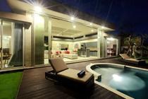 cazare la Pandawa Beach Villas & Spa