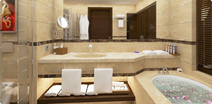cazare la Akrones Thermal Spa & Convention Sport Hotel