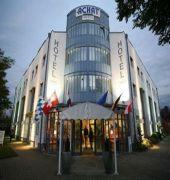 cazare la Achat Hotel Passau