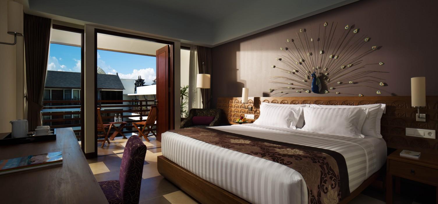 cazare la Sun Island Hotel Kuta