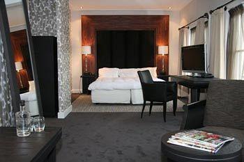cazare la Sandton Ijsselhotel