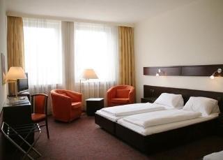 cazare la Andi Stadthotel