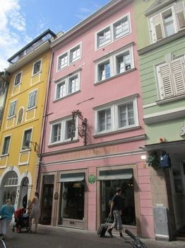 cazare la Apartment Bolzano