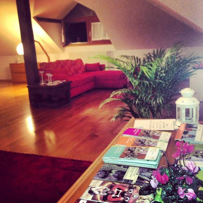 cazare la Apartments Villa Anita