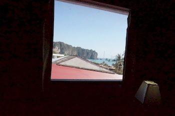 cazare la Aonang Top View