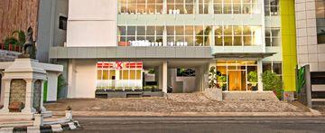 cazare la Whiz Prime Hotel Hasanuddin Makassar