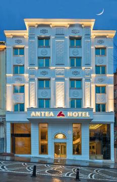 cazare la Antea Hotel - Special Class