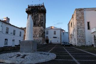 cazare la Pousada Castelo De Estremoz