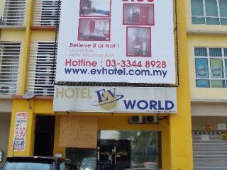 cazare la Ev World Shah Alam 2 (34 Km From Kuala Lumpur)