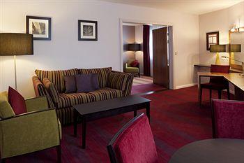 cazare la Holiday Inn Norwich City