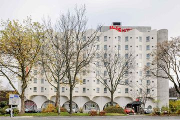 cazare la Ibis Bochum Zentrum
