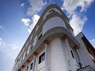 cazare la Garuda Hotel Pontianak