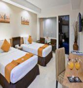 cazare la Sunset Hotel Bali