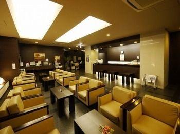 cazare la Hotel Route-inn Tsuruoka Ekimae
