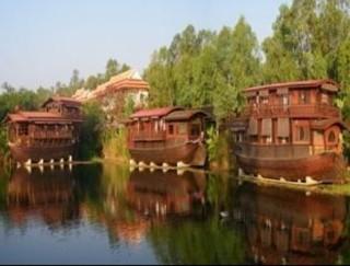 cazare la Mom Chailai River Retreat Nakhon Pathom