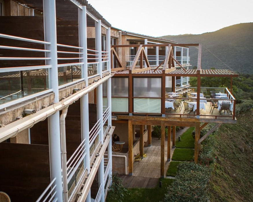 cazare la Best Western Hotel San Damianu