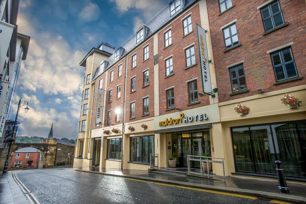 cazare la Maldron Hotel Derry