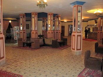cazare la Hôtel Erfoud Le Riad