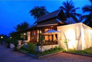 cazare la Parn Dhevi Riverside Resort & Spa