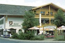 cazare la Schwanstein