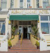 cazare la Albany Lions Hotel