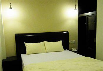 cazare la Guest House Matahari Hotel Kuta