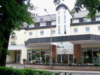 cazare la Hotel Deutscher Hof