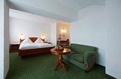 cazare la Hotel Bayerischer Hof Kur- & Sporthotel