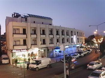 cazare la Edessa Hotel