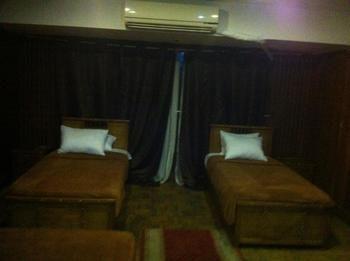 cazare la Milano Hotel