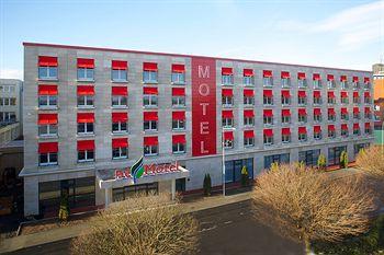 cazare la Premotel Premium Motel Am Park