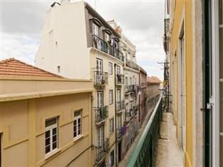 cazare la City Stays Chiado Apartments