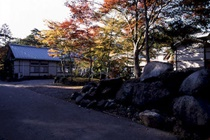 cazare la Nikko Tokanso