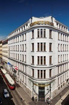 cazare la Fleming's Selection Hotel Wien-city