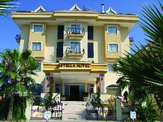 cazare la Stella Hotel