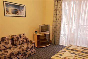cazare la Elite Apartments Budapest