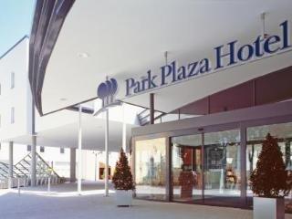 cazare la Park Plaza Trier